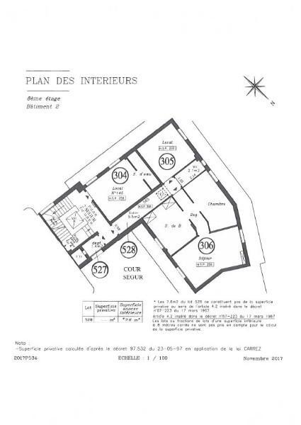 Avocat copropriété Paris 8